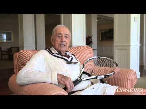 Xxx Mp4 Meet Lee Starr The 95 Year Old Tennis Player 3gp Sex