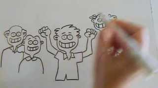 REALife Academy - Sahabat 3 Masa
