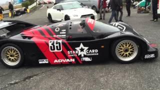 Taisan Porsche 962C