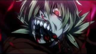 Hellsing AMV - Rise Of The Vampire Queen
