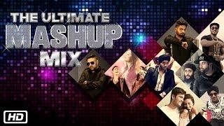 The Ultimate Mashup Mix | DJ AKS