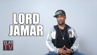 Lord Jamar: Some Truth in Trick Daddy Telling Black Women to