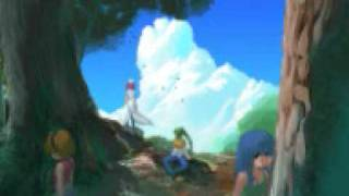 Higurashi No Naku Koro Ni Matsuri OST - Tsugunai No Kotoba
