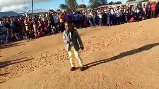 Vipaji vya watoto wa Mungu