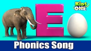 Phonics Songs | Learn A to Z | ABC Songs for Children