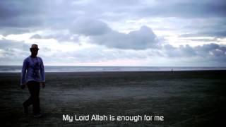 Hasbi Rabbi ᴴᴰ By Iqbal Hossian Jibon |Vocal Version with English Subtitle| Bangla Islamic Song 2016
