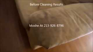 Upholstery Sofa Couch Loveseat Cleaning In Inglewood CA - 213-926-8796