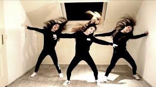 أجمل رقص بنات على أغنية Va Bene