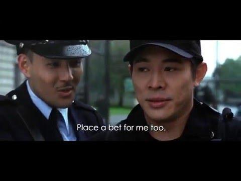 Xxx Mp4 Prison Break Fight Romeo Must Die Jet Li Jet Li Fight Scene 3gp Sex