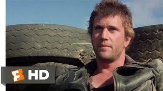 Mad Max 2: The Road Warrior - You Talk to Me Scene (3/8) | Movieclips