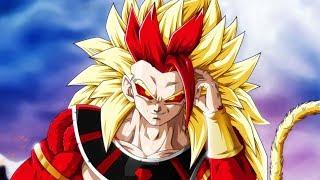 The Birth of the NEW SUPER WARRIOR - Dragon Ball Super Episode 114 SPOILERS