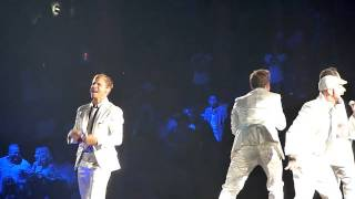 Backstreet Boys - 10,000 Promises