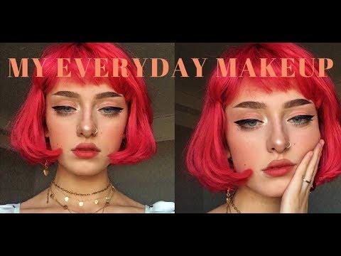 Xxx Mp4 My Everyday Peachy Makeup 3gp Sex
