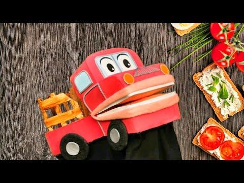 Xxx Mp4 La Alimentación Balanceada Barney El Camion Canciones Infantiles Video Para Niños 3gp Sex