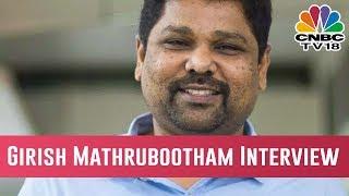 Exclusive Interview Of Girish Mathrubootham| Young Turks