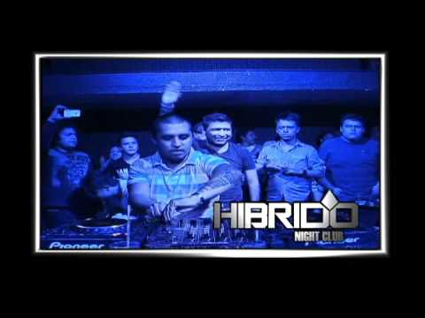 HIBRIDO NIGHT CLUB ZONA ROSA