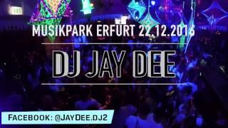 Dj Jay Dee @ Musikpark Erfurt 22.12.2016