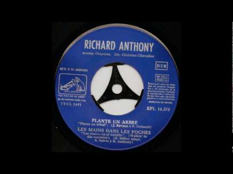 RICHARD ANTHONY - LES MAINS DANS LES POCHES (WALKIN' IN THE SUNSHINE).mp3.wmv