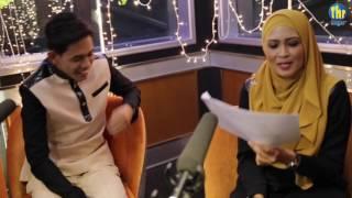 Gegar Raya Khai Bahar & Siti Nordiana