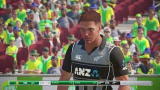 TWO2 WORLD CUP #13 (Ashes Cricket)