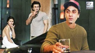 Ranbir Kapoor's Smoking And Drinking Habits | LehrenTV