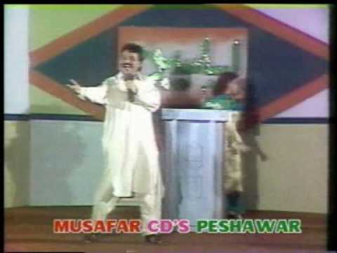 Pashto Nice Song Dilruba Na Razi Pa khanda....