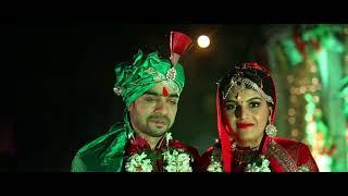 Ashish Weds Deepshikha