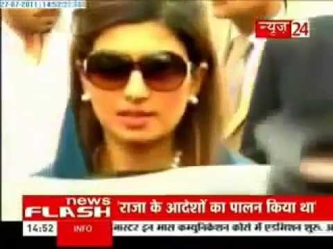Hina Rabani Khar in her Hot sexy style in india - YouTube.flv