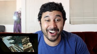 TRANSFORMERS 4: AGE OF EXTINCTION TRAILER #1 REACTION!!!
