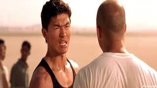 Dominic Toretto vs Johnny Tran Dublado - Velozes e Furiosos