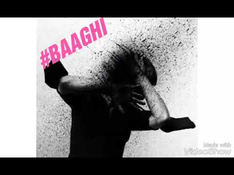 main ho jau na baaghi... Baghi drama song mp4
