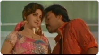 Hilarious Comedy Between Tanikella Bharani & Chiranjeevi || Jagadeka Veerudu Atiloka Sundari Movie