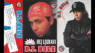 DJ Bole - Dva crna oka - (Audio 1994)