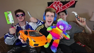 GREATEST FANMAIL OPENING EVER!