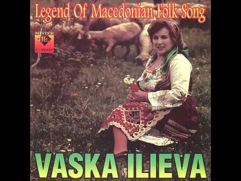 Vaska Ilieva - Ne me žalno gledaj majko