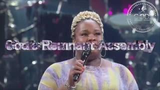 Tasha Cobbs Live at God's Remnant Assembly