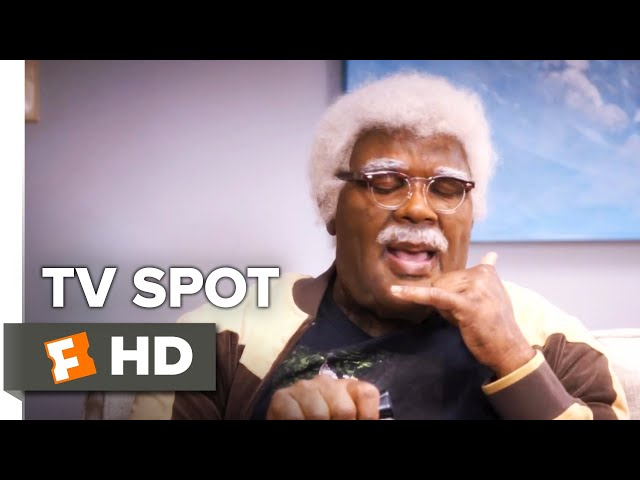 Tyler Perry's Boo 2! A Madea Halloween TV Spot - Beware (2017) | Movieclips Coming Soon