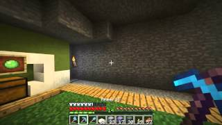 Minecraft - SinglePlayer #66: بوابة النذر