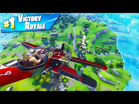 Xxx Mp4 Can You WIN WITHOUT LANDING A PLANE In Fortnite Battle Royale Season 7 3gp Sex