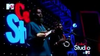 Majhi Baya Jao Re |  Bangla Song  | By Saurav Moni | Coke Studio 2016