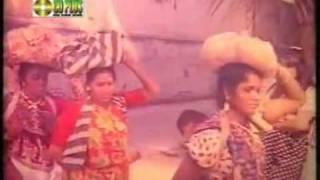 Koto Valobashi Ami Tomake.Runa Laila & Andru Kishor(RaDiO bg24)