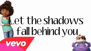 Rihanna - Towards The Sun (Official Lyric Video)