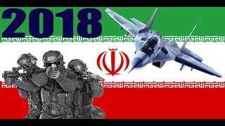 İşte İran'ın Askeri Gücü 2018 | İsrail Bu Yüzden Nefret Ediyor