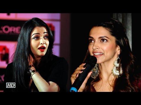 Deepika's SHOCKING Comment On Aishwarya Rai's Global Identity