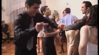 Afghani Party dance