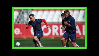 Breaking News | Swansea transfer digest: Mesa latest as Belgian striker is linked