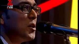 Anupam Roy Opare Thakbo Ami