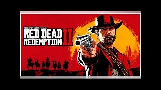 Une vidéo de gameplay pour Red Dead Redemption 2