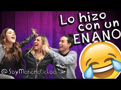 TAG mejores amigas . Mariana Ochoa