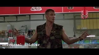 Universal Soldier 1992 (Supermarket Scene)